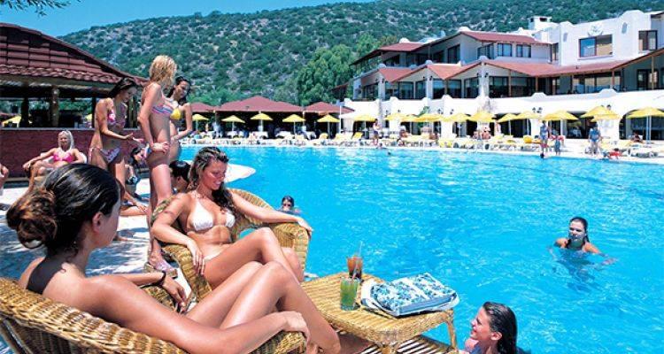 Turizm Bakanlığı'ndan 1.2 Milyar Liralık Yatırım Tahmini