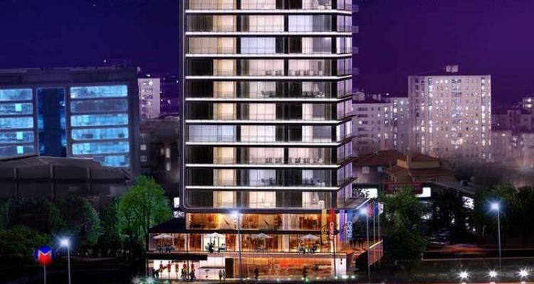 Metrowin Tower Projesi Yüzde 70 Prim Yaptı!