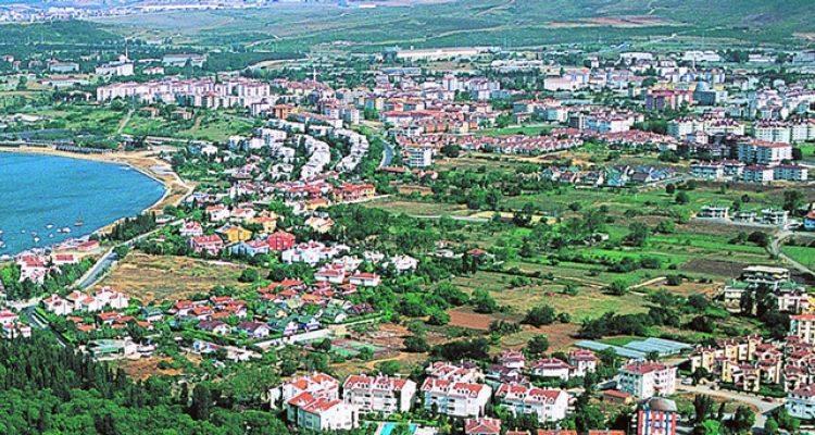 İBB'den Tuzla'da Konut İmarlı Satılık Arsa!
