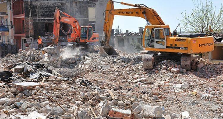 Kentsel Dönüşüme 'Yeşil Yıkım' Şartı Geliyor
