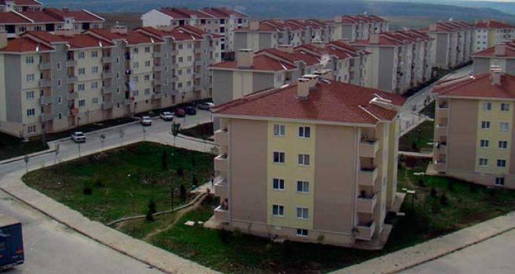 TOKİ Eskişehir Odunpazarı Konutları Son Başvuru Tarihi