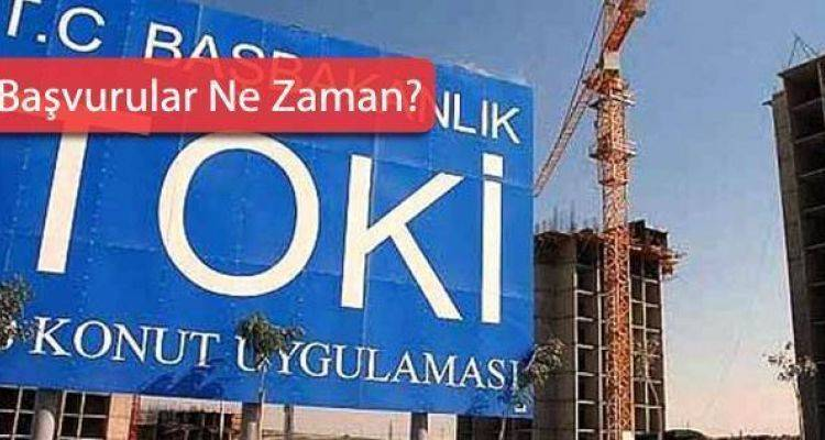 Toki'den İstanbul Kayabaşı'nda Yeni Proje