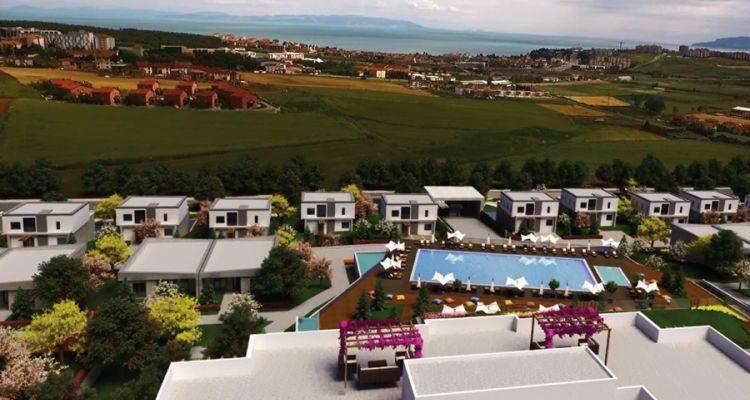 Aqua Cityle Tekirdağ Projesinde 680 Bin TL'ye