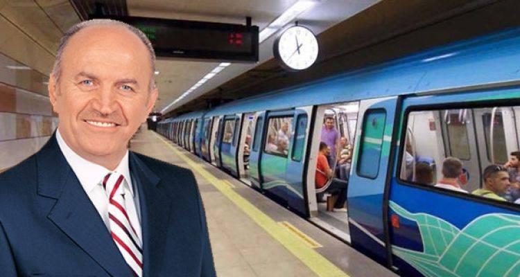 İstanbul'un Bu İlçesine Metro Müjdesi