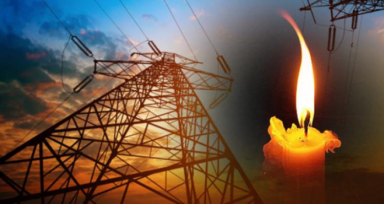 İstanbul Anadolu Yakası'nda Bu Semtlere Yarın Elektrik Yok