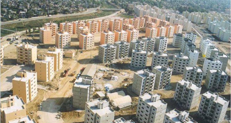Adana'da Kentsel Dönüşüm Kapsamında 14 Bin Konut Yenilenecek