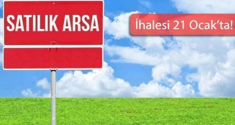 Selçuklu Belediyesi'nden 69 Milyon TL'ye Satılık Arsa