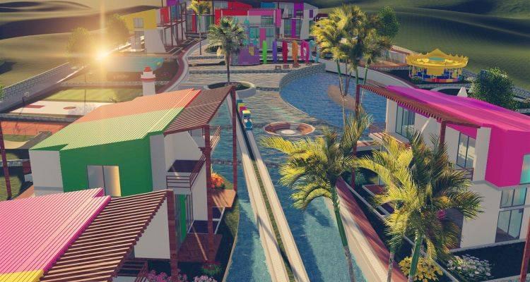 Colorist Şile Projesinden Ev Alana Tatil Hediye
