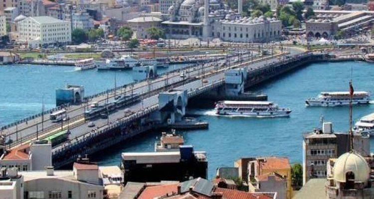Galata Köprüsü Salı Gecesi Trafiğe Kapatılıyor