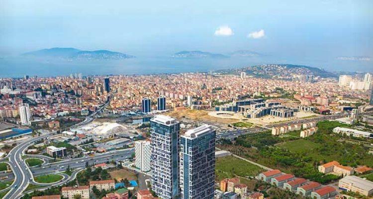 İstanbul'da 1 Günde Kaç Konut Satılıyor?