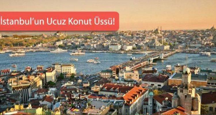 İstanbul'da En Ucuz Evler Hangi Semtte?