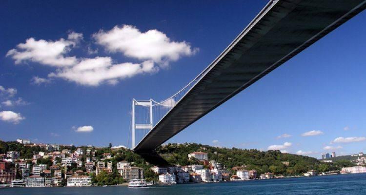 Üçüncü Köprü Bu Bölgelere Kabus Oldu
