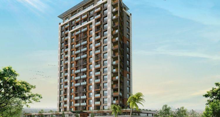 Özgür Residence Gül İnşaat Fiyatları 311 Bin 500 TL'den Başlıyor