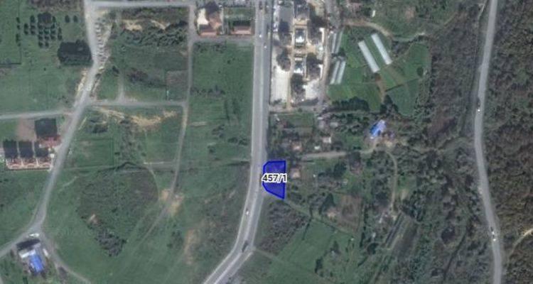 Arnavutköy Bolluca Mahallesi İmar Planı Askıda