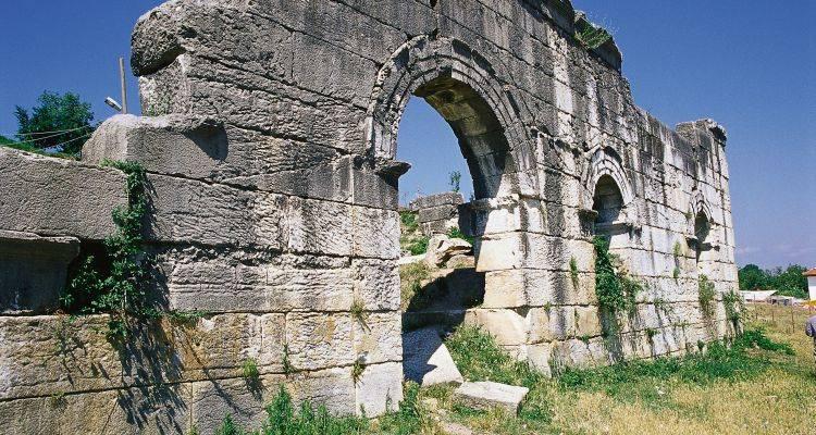 Konuralp Kültür ve Turizmin Yeni Adresi Haline Geliyor!