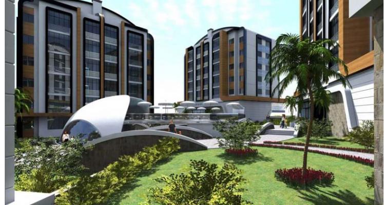 Vizyon Park Tuzla Residence Fiyat Listesi