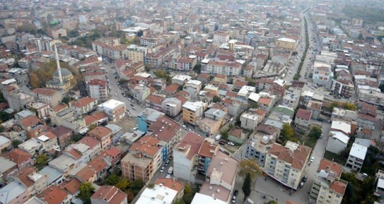 İstanbul'da Kiralık Ev Sayısı Arttı Fiyatlar Düştü