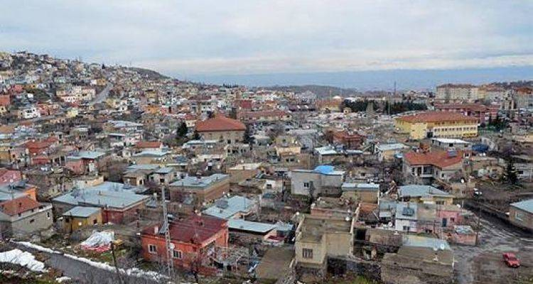 Kayseri Hacılar'da Bu 2 Mahalle Kentsel Dönüşüm Alanı İlan Edildi