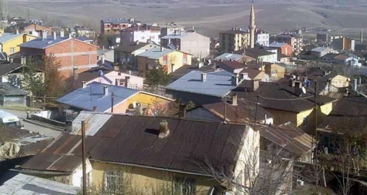 Sivas Kentsel Dönüşüm Çalışmaları Başlatıldı