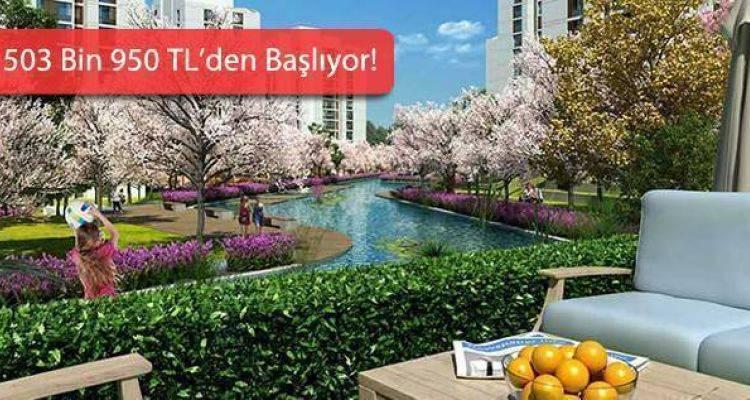 Resim İstanbul Nefes Projesi Satışa Çıktı