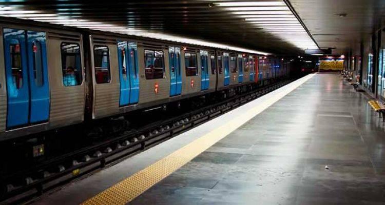 3 Kente Yeni Metro Hattı