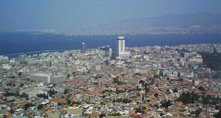 İzmir'de Kiralık Ev Bulunamıyor!