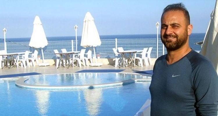 Hasan Şaş Memleketine 5 Yıldızlı Otel Açtı