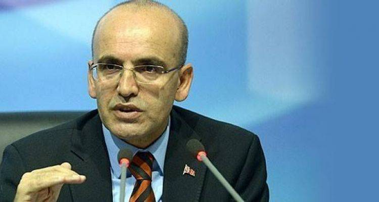 Mehmet Şimşek'ten Dar Gelirliye Müjde