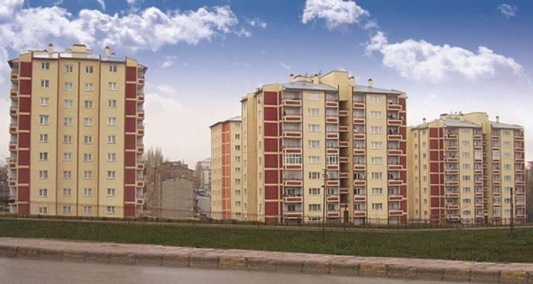 Erzurum Aşkale Toki Evleri Kura Çekilişi Bugün