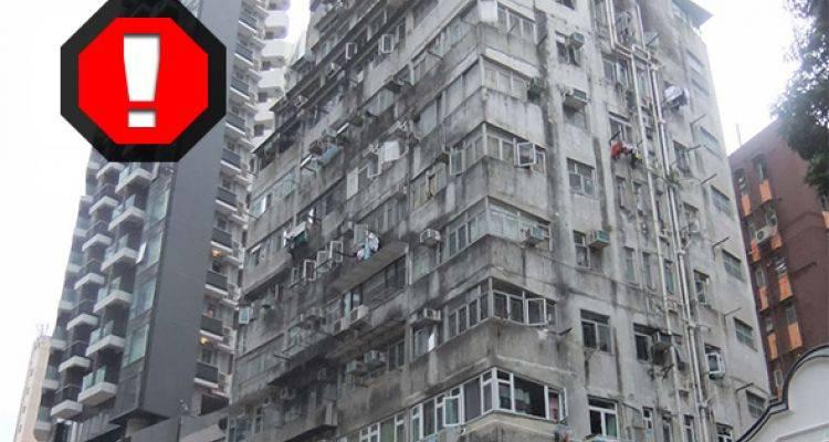 Kentsel Dönüşüm Riskli Binaları Ortaya Çıkardı