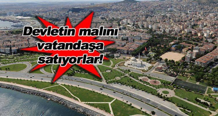 İstanbul Valiliği'nden Arazi Uyarısı!