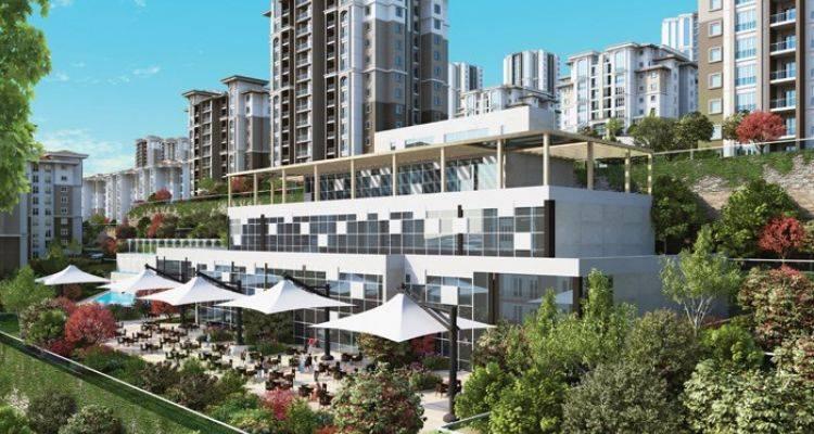 Kiptaş Vaditepe Bahçeşehir Fiyat Listesi