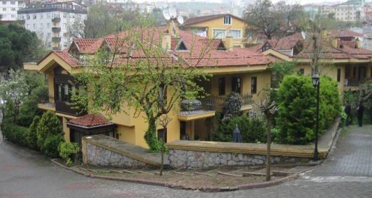 İstanbul Deftardarlığı'ndan Satılık Villa ve Daire