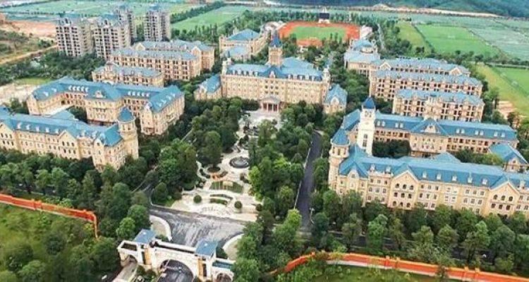 Guangzhou Evergrande'nin 160 Milyon Euroluk Dev Tesisi
