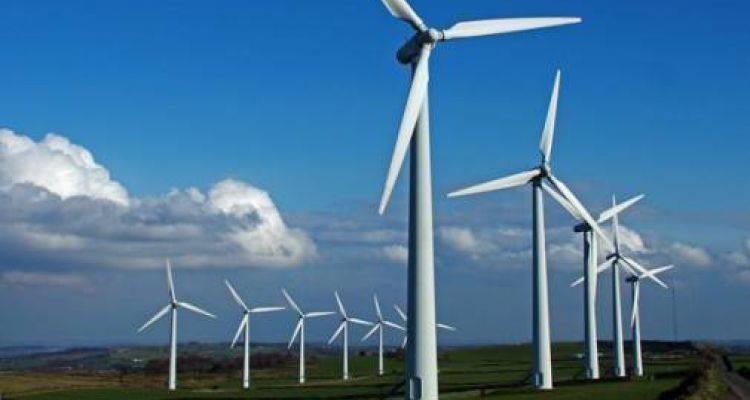Çatalca Rüzgar Enerji Santrali Projesi İmar Planı Askıda