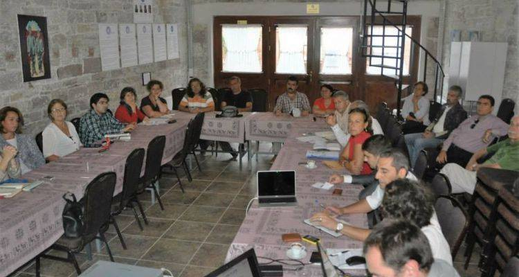 Unesco 3. Arayış Toplantısı Yapıldı!