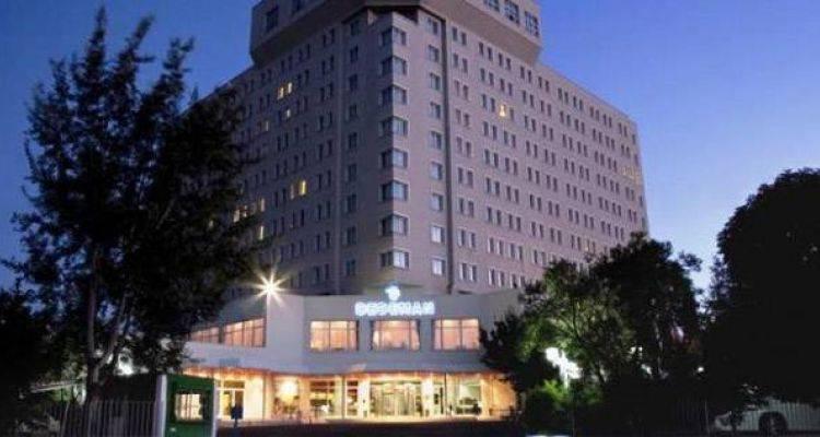 Dedeman Kapadokya Oteli Satıldı
