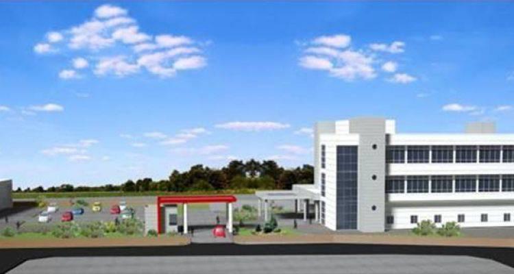 TOKİ'den Niğde Ulukışla'ya Yeni Devlet Hastanesi!