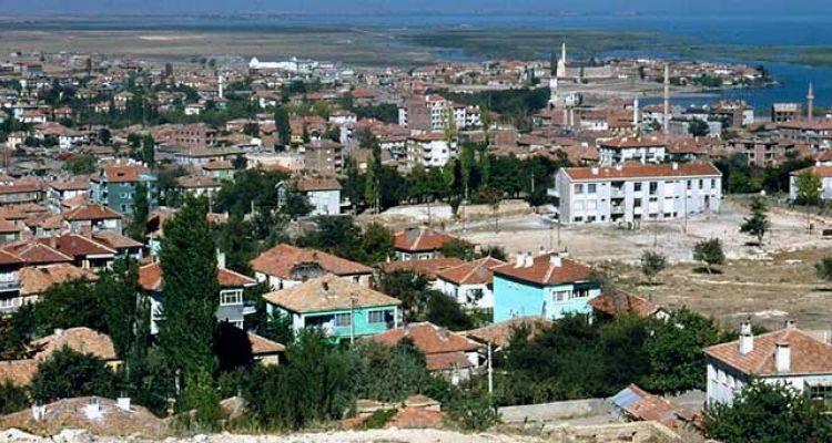 TOKİ'den Konya Beyşehir'e Sosyal Konut