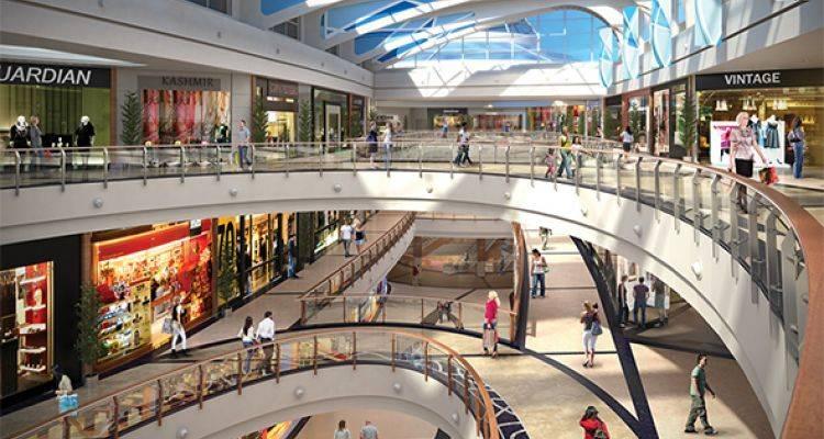 Torun Alışveriş Merkezleri'nde Rekor Artış