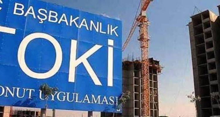 Toki Ankara Çankaya Alacaatlı Konutları İhalesi Bugün