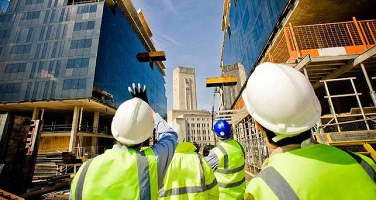Tüm Sektörlerin Ortak Sorunu : İş Güvenliği