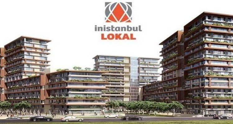 İnistanbul Lokal Projesinde 7 bin 500 TL Peşinatla 3+1