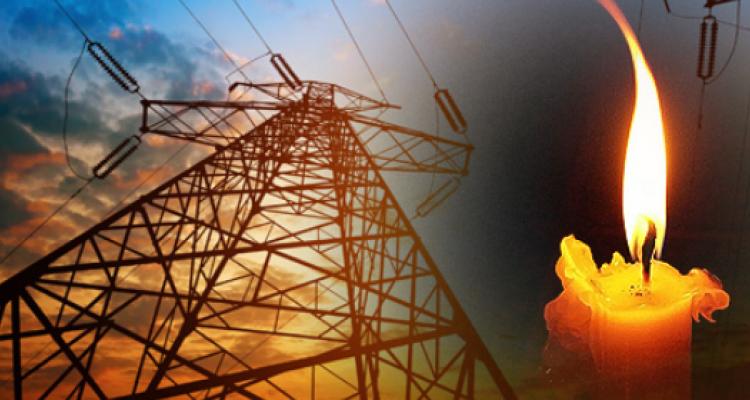 İstanbul'un 5 İlçesinde Elektrik Kesintisi Yaşanacak