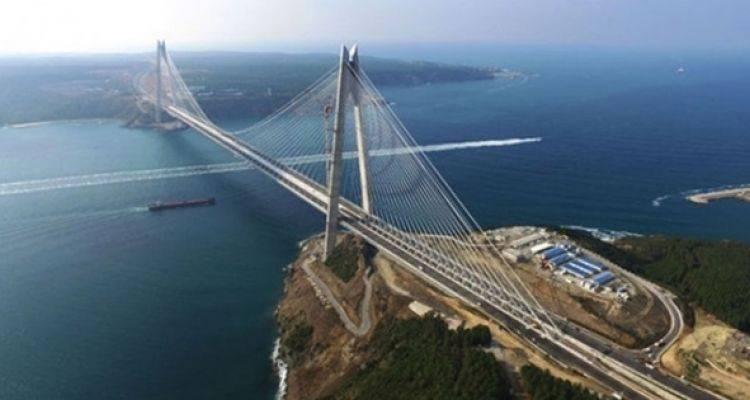 3. Köprü Burada Konut Satışlarını Düşürdü