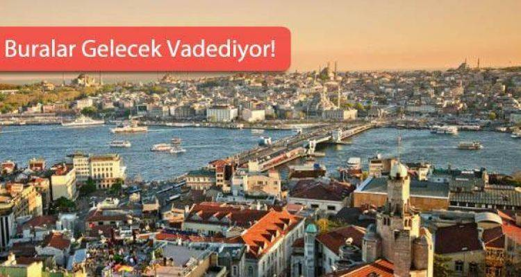 İstanbul'da Prim Yapacak İlçeler