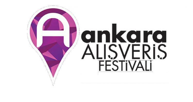4. Ankara Alışveriş Festivali Başlıyor!