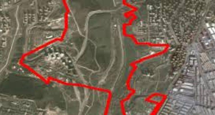 Başakşehir Kuzey Ayazma İmar Planı Askıda