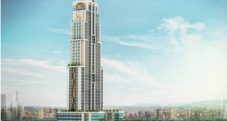 Aris Grand Tower Fiyat Listesi
