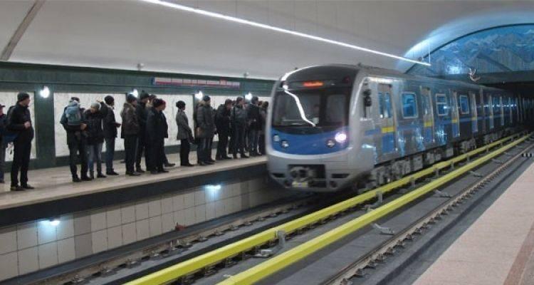İstanbul'un Bu 2 İlçesine Metro Müjdesi